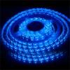 Светодиодная лента LEDcraft SMD 3528 19.2 Ватт на метр 240 диодов на метр IP 33 Синий