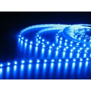Светодиодная лента LEDcraft SMD 3528 19.2 Ватт на метр 240 диодов на метр IP 65 Синий