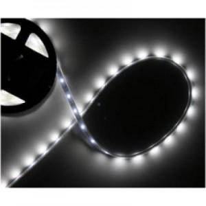 Светодиодная лента ELEGANZ  SMD 3014  20Ватт/ метр 240 диодов на метр IP 33 Холодный  белый  LUX