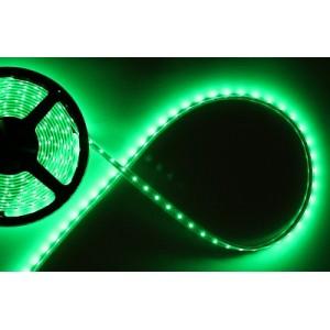 Светодиодная лента LEDcraft SMD 3528 9.6 Ватт на метр 120 диодов на метр IP 33 Зеленый