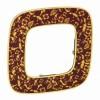Legrand Valena ALLURE Барокко пурпур  рамка 1 пост  754441