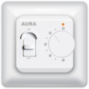 Терморегулятор AURA LTC 230 Германия 16А Хит сезонов!!!