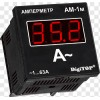 Амперметр AM-1м   DigiTOP