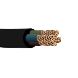 Провод (кабель) КГ 3х6+1х4 Цена за 1 м