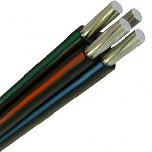 Провод (кабель) СИП 4  4x25 Цена за 1 м ГОСТ РФ