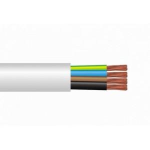 Провод (кабель) ПВС 4х0,75 Цена за 1 м ГОСТ РФ