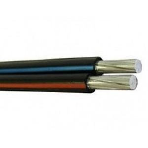 Провод (кабель) СИП 2 3x50+1x54,6 Цена за 1 м