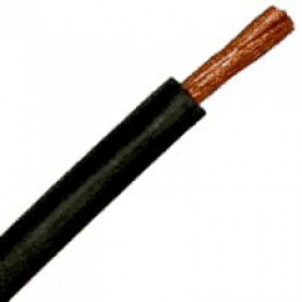 Жилы медного кабеля - как создать?
