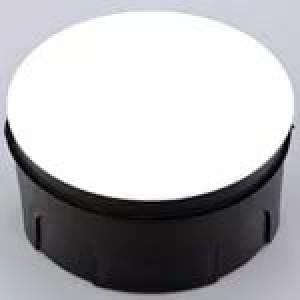 Коробка распаечная с/п D=100мм,Н=40мм (У-198)
