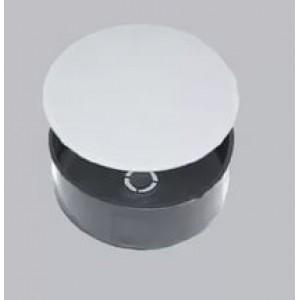 Коробка распаечная с/п D=60мм,Н=40мм