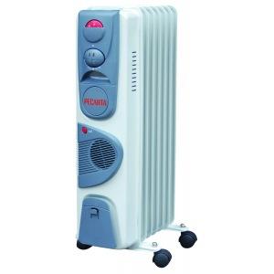 Масляный радиатор ОМ-9НВ (2.4кВт) Ресанта