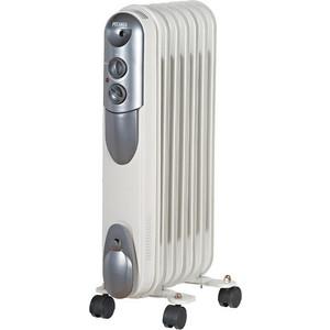 Масляный радиатор ОМПТ -7Н (1.5кВт) Ресанта