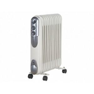 Масляный радиатор ОМПТ -12Н (2.5кВт) Ресанта