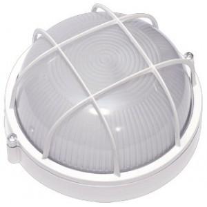 Светильник банный с решеткой 60W