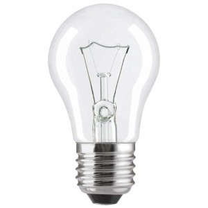 Лампа накаливания Е27 200W