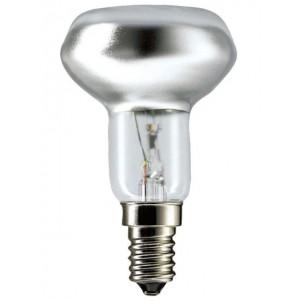 Лампа рефлекторная зеркальная R50 Е14   25W, 40W, 60W  Космос