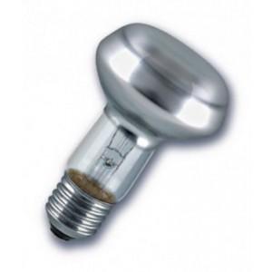 Лампа рефлекторная зеркальная R80   Е27    40W \ 60W \100W  Осрам