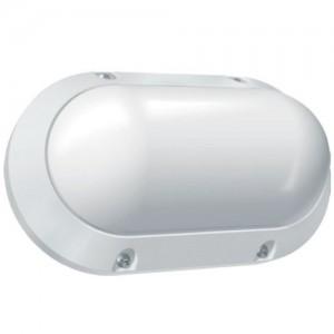Светильник LEEK банный  овальный  LED 15W   белый IP65 4500К