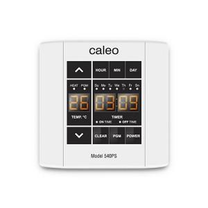 Терморегулятор Caleo 540   3 кВт  сенсорный  накладной