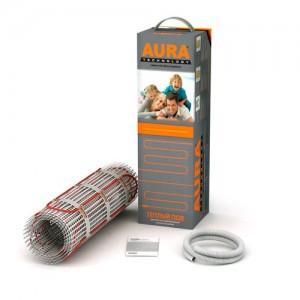 Нагревательный мат AURA Heating МТА 900-6,0 м.кв