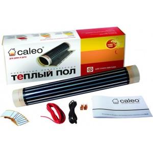 Терморегулятор Caleo  UTH-120  3 кВт  механ. встраиваем.