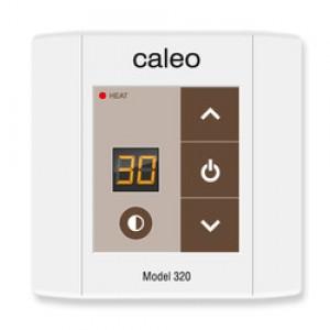 Терморегулятор Caleo 320   3 кВт  механ. встраиваем. съемные панели