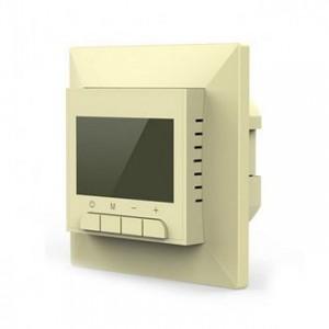 Программируемый терморегулятор ARNOLD RAK Priotherm PR-119 кремовый (Швеция)