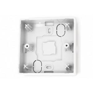 Коробка переходная для накладного монтажа TP -510,TP-515,TP-520 белая
